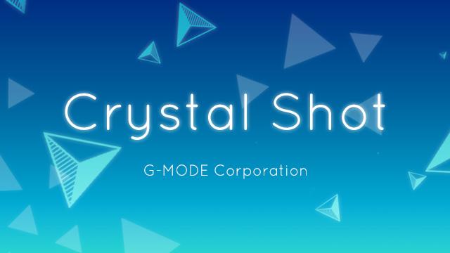 Crystal Shot