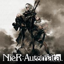 NieR:Automata (ニーア オートマタ)