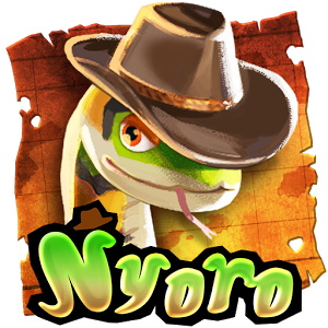 Nyoro The Snake & Seven Islands