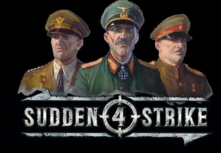 サドン ストライク4