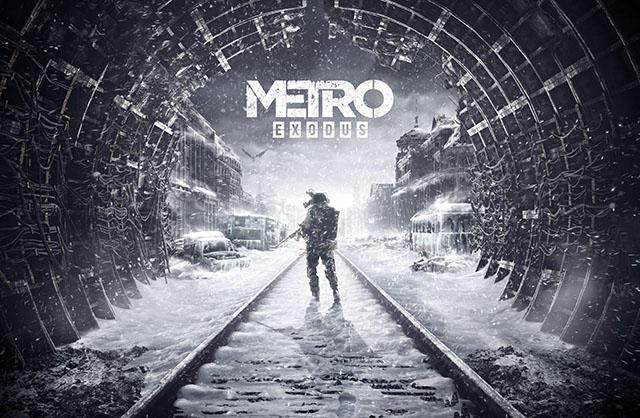METRO EXODUS (メトロ エクソダス)