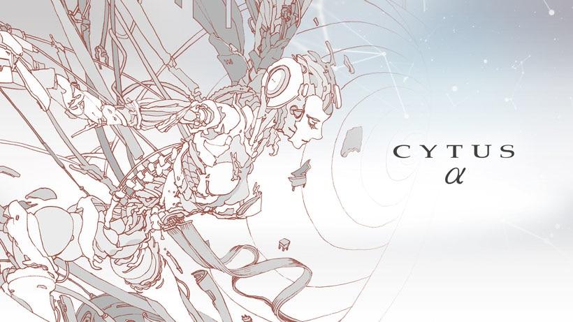Cytus α(サイタス アルファ)