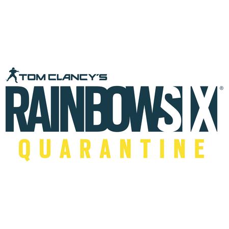 Rainbow Six Quarantine (レインボーシックス クアランティン)