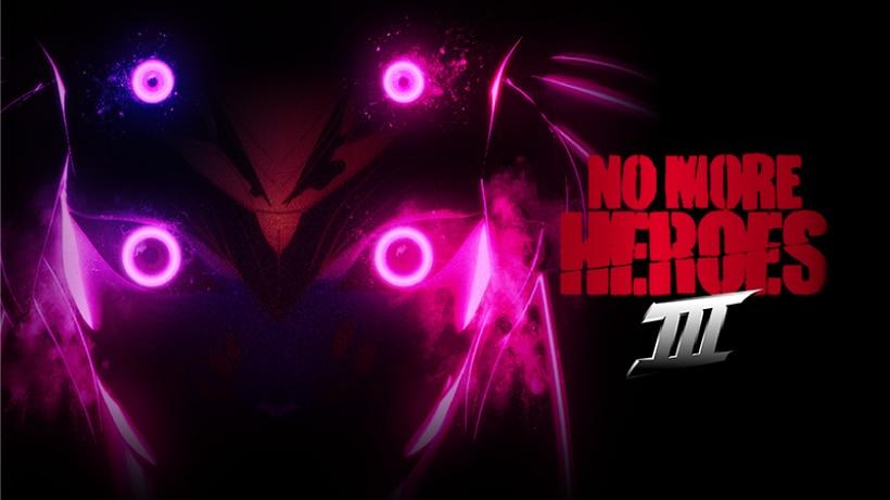 ノーモア★ヒーローズ3