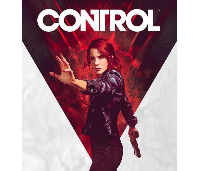 CONTROL (コントロール)