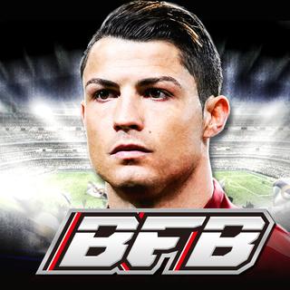 BFB 2018-サッカー育成ゲーム