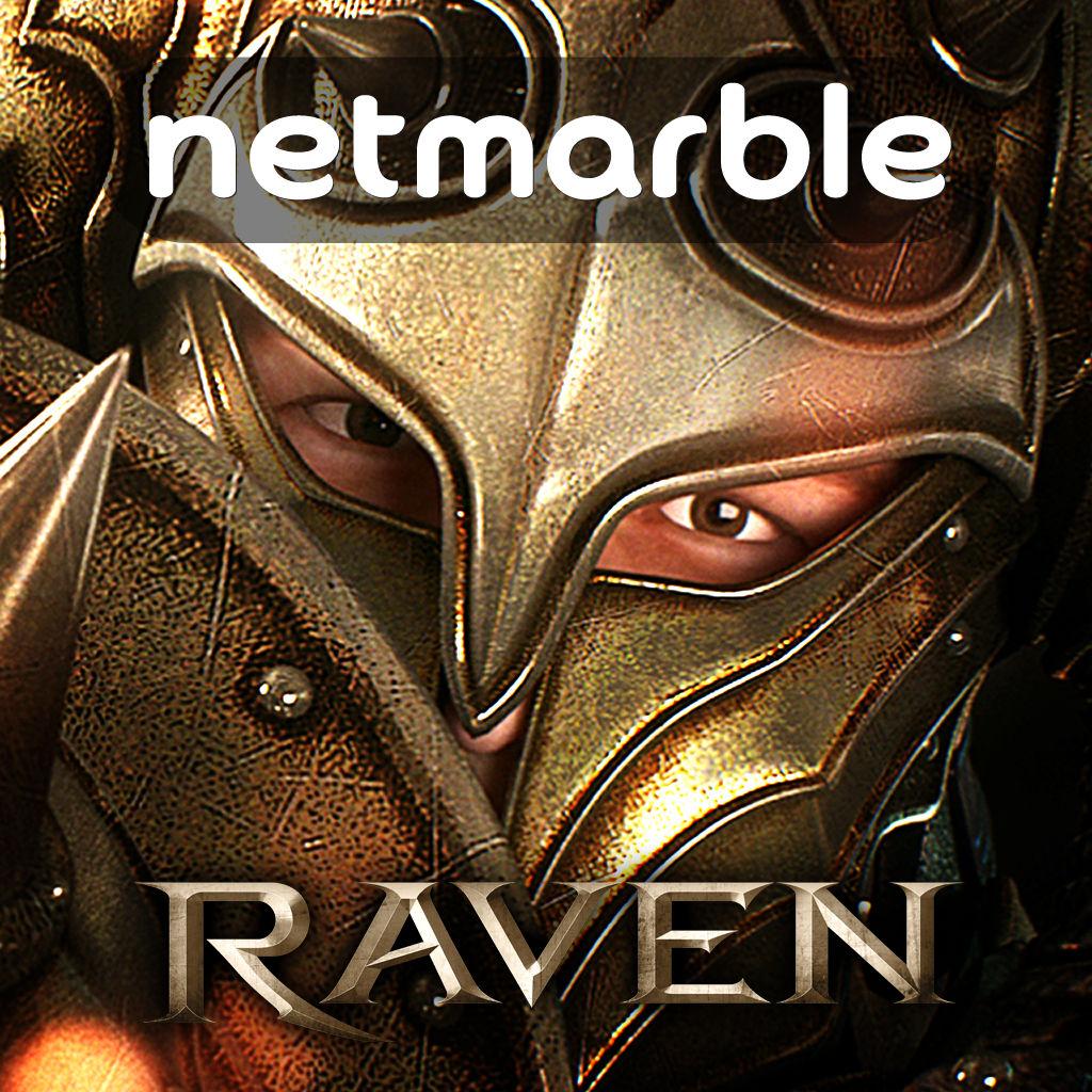 レイヴン(Raven)