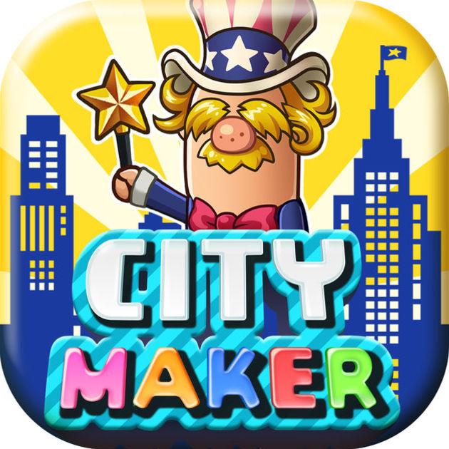 City Maker (シティメーカー)