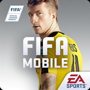 EA SPORTSTM FIFA Mobile サッカー