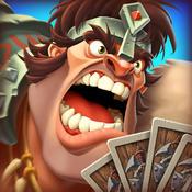 カードキング:Dragon Wars