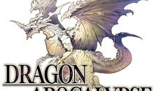 """ファンタジーRPG『ドラゴンアポカリプス』事前登録スタート!登録特典は""""レアガチャチケット3枚"""""""