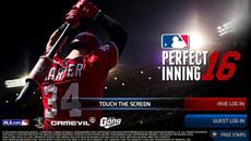本格メジャーリーグゲーム『MLBパーフェクトイニング16』が配信開始!記念キャンペーンもスタート!