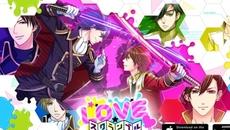 ボルテージ初のパズルアクションゲーム『LOVE☆スクランブル』4/29よりiOS版の配信開始!