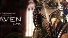 超爽快アクションRPG『レイヴン(RAVEN)』 大規模アップデートに先駆けて事前登録キャンペーンを実施!