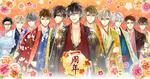 女性向け恋愛ゲーム『イケメン戦国◆時をかける恋』サービス開始1周年を記念したタイアップや企画を実施!