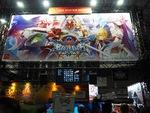 [TGS速報] TGS会場で BLAZBLUE CENTRALFICTION の新プレイアブルキャラ「エス」がプレイできる!