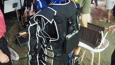 [TGS速報] Rez InfiniteでVRとシナスタジア・スーツを体験!