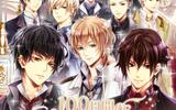 『100日間のプリンセス◆もうひとつのイケメン王宮』1月23日より事前登録開始!