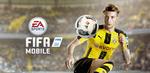 モバイルアクションサッカーゲーム『EA SPORTSTM FIFA Mobile サッカー』の配信がスタート!