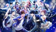 アニプレックス×ソニー・ミュージックが贈るリズムアプリゲーム『バンドやろうぜ!』がサービス開始!