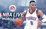 バスケットボールゲーム『NBA LIVE Mobile』の国内配信がスタート!