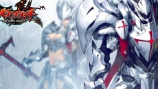 ド迫力アクションRPG 『クリティカ ~天上の騎士団~』 新年初アップデート!