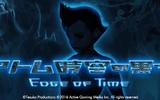 『アトム:時空の果て』本格カードゲームが体験できるブースを東京コミコンに出展!