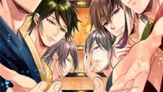 女性向け乙女・恋愛ゲーム『新章イケメン大奥◆禁じられた恋』dゲームにて配信開始!