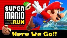『SUPER MARIO RUN』Android版が配信開始&4色のヨッシーも!