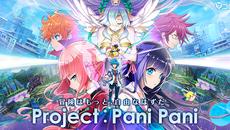 コロプラ新作ゲームプロジェクト『Project:Pani Pani』&PV公開!