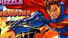 『パズル&ドラゴンズ』が『DCコミックス』と夢のコラボレーション!!