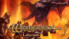 『Wizrogue - Labyrinth of Wizardry -』今冬配信予定!事前登録を開始!