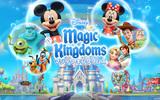 『ディズニー マジックキングダムズ』200万DL記念リツイートキャンペーン開催!
