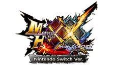 『モンスターハンターダブルクロス』 Nintendo Switch版の発売決定!