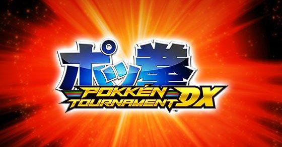 『ポッ拳 POKKÉN TOURNAMENT DX』発売予定日が9/22に決定!
