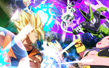 『ドラゴンボール ファイターズ』 新感覚格闘ゲームが2018年に発売決定!