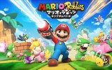 『マリオ+ラビッツ キングダムバトル』Nintendo Switchで発売決定!