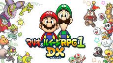 『マリオ&ルイージRPG1 DX』 2017年秋にニンテンドー3DSで発売予定!