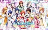『うたの☆プリンスさまっ♪ Shining Live』 事前登録受付がスタート!