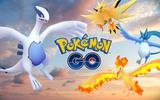 『Pokémon GO』伝説のポケモン「ルギア」「フリーザー」が世界各地で出現!