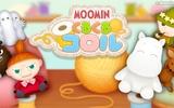 『ムーミン くるくるコロル』 iOS/Android向けパズルゲームの配信開始!