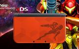 『メトロイド サムスリターンズ』 のサムス柄Newニンテンドー3DS LL発売!