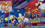 『ソニックマニア』PlayStation4向けダウンロードコンテンツの配信開始!