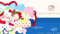 『ハロースイートデイズ -Hello Sweet Days-』の配信がスタート!