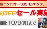 『MHXX』日本ゲーム大賞2017での受賞を記念しDL版の期間限定セールを実施!