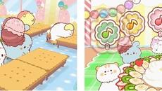 『スイキャラ スイーツ学校へようこそ!』3DS向け新ゲームの詳細情報が初公開!