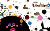 『LocoRoco 2』 シリーズ第二弾がPS4で12/14に発売決定!