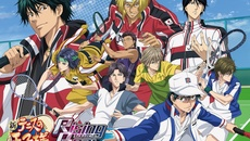 『新テニスの王子様 RisingBeat』 11月末~12月初旬の配信が決定!