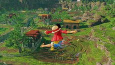 『ONE PIECE WORLD SEEKER』PS4で2018年に発売!