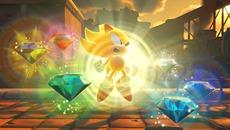 『ソニックフォース』無料DLC「スーパーソニックモード」が12/22より配信!